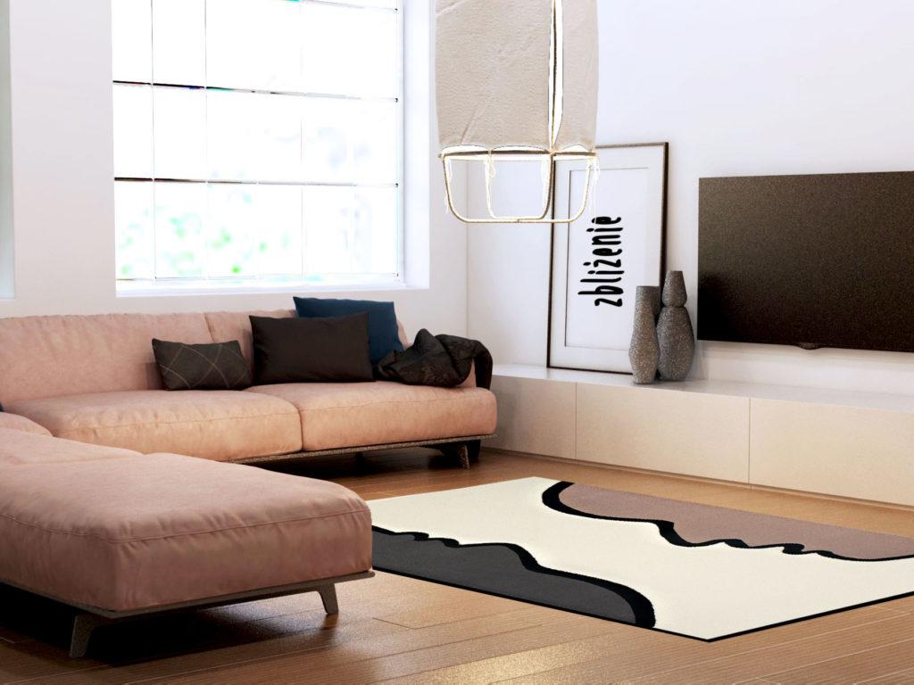 dywan na wymiar